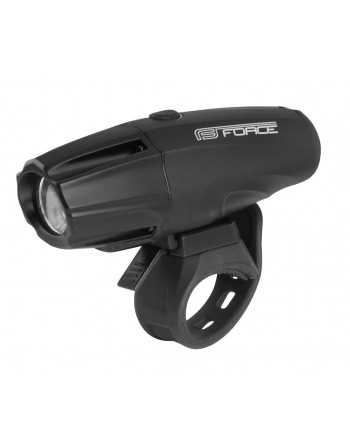 Force Shark 700LM USB Front...