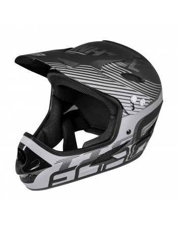 Force Tiger Downhill Helmet