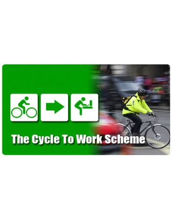 About Cycle To Work Scheme