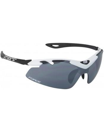 Force Duke Sunglasses - White