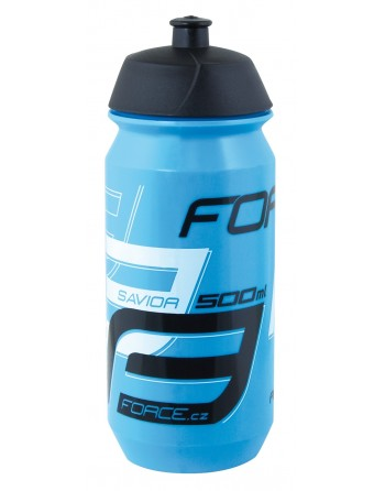 Force Tacx Water Bottle - Blue