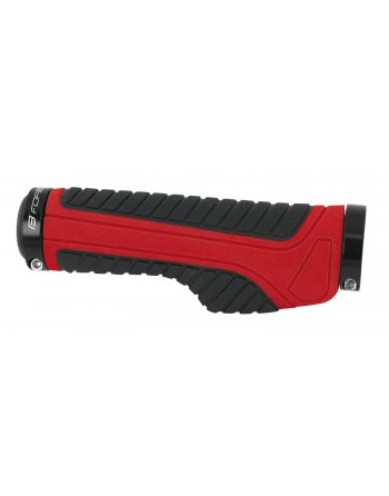 Force Wide Bar Grips