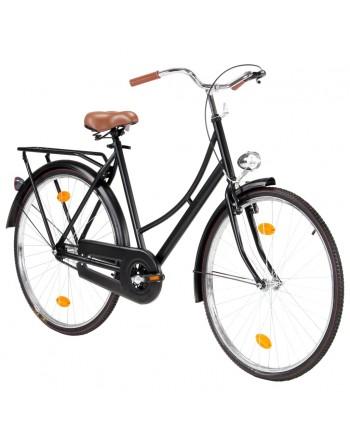 Ladies Dutch Hybrid Bike