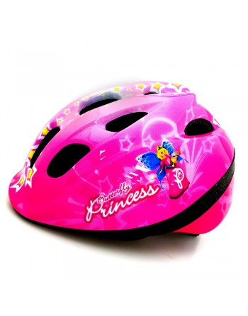 Apex Buddy Kids Princess Helmet