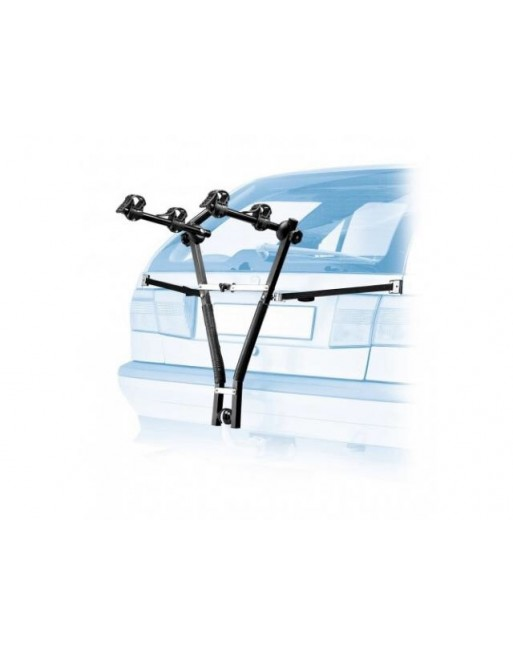 Summit Scissor Towball Cycle Carrier