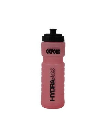 Oxford Water Bottle - Pink