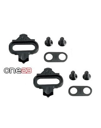 One23 SPD Pedal Cleats