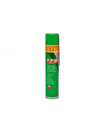 Weldtite TF2 Teflon Lube 400ml Spray