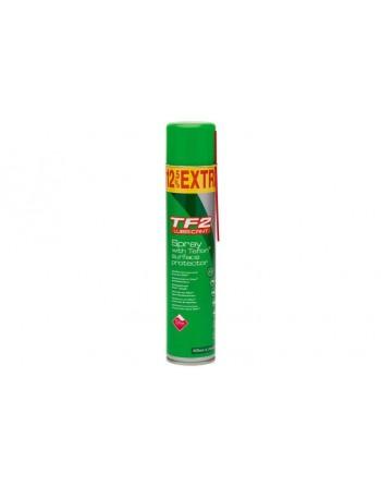Weldtite TF2 Teflon Lube 400ml Spray