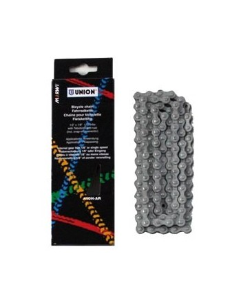 Union Bicycle Chain - 9 Speed